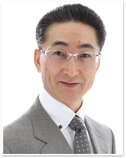 JDSA理事長 永田孝行